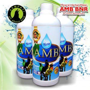 AIR MINUM AMB BNR