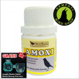 AMOXI