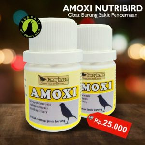 AMOXI NUTRIBIRD