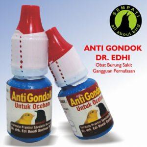 ANTI GONDOK DR EDHI