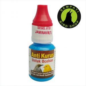 ANTI KURUS DR EDHI