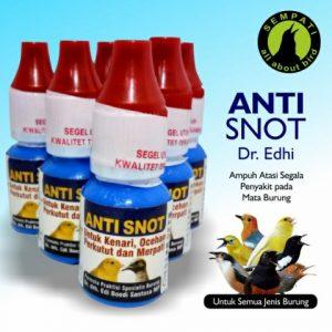 ANTI SNOT DR EDHI