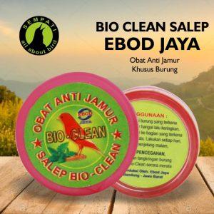 BIO CLEAN EBOD JAYA