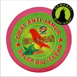 BIO CLEAN OBAT ANTI JAMUR FOTO 2