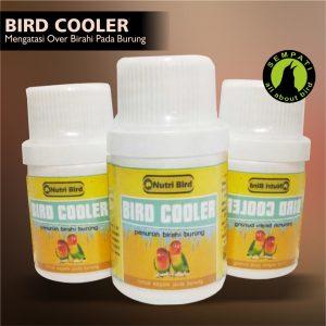 BIRD COOLER