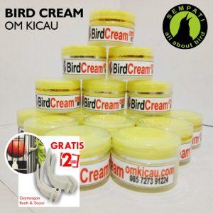 BIRD CREAM OM KICAU2