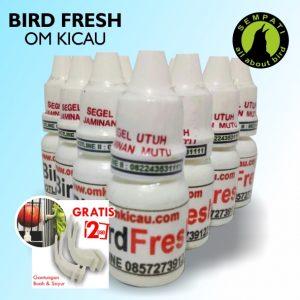 BIRD FRESH OM KICAU2