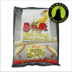 BNR BIRD FOOD KENARI EKONOMIS