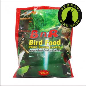 BNR BIRD FOOD PAKAN BURUNG JAWARA 400GR