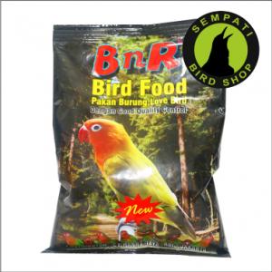 BNR BIRD FOOD PAKAN BURUNG LOVE BIRD