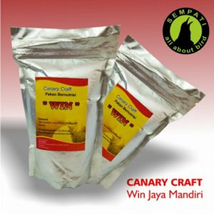 CANARY CRAFT WIN JAYA MANDIRI