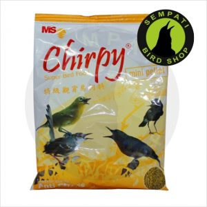 CHIRPY-SUPER-BIRD-FOOD-ANTI-STRESS