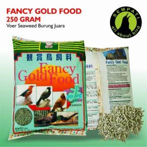 FANCY GOLD 250