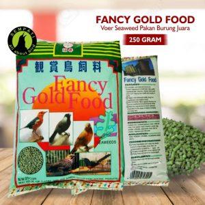 FANCY GOLD 250 GRAM