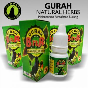 GURAH FIT BNR