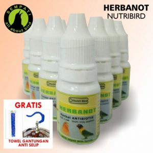 HERBANOT NUTRIBIRD 2