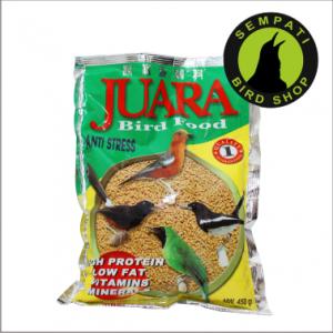 JUARA BIRD FOOD ANTI STRESS