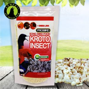 KROTO INSECT PROBIRD
