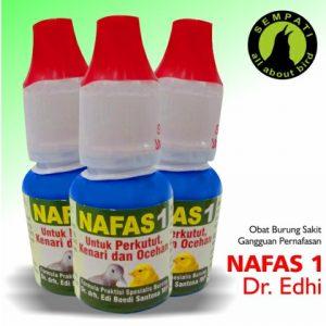 NAFAS 1 DR EDHI