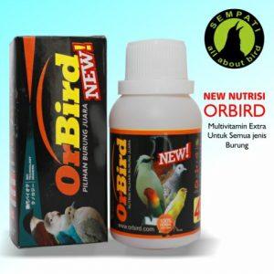 NE ORBIRD
