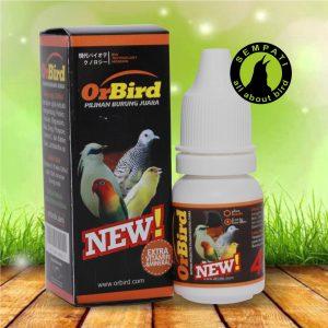 NEW NUTRISI ORBIRD