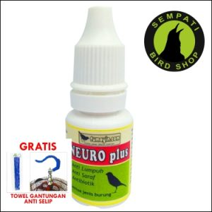 Neuro Plus Fumayin
