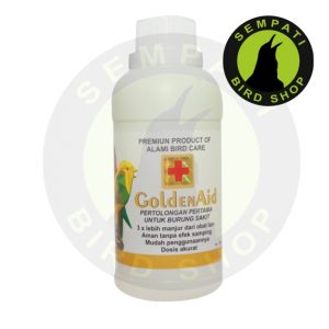 OBAT GOLDEN AID
