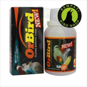 ORBIRD NEW 100% HERBAL