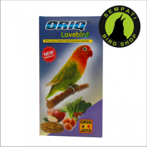 ORIQ LOVEBIRD NEW PRODUCT
