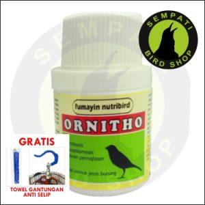 Ornitho Fumayin Nutribird