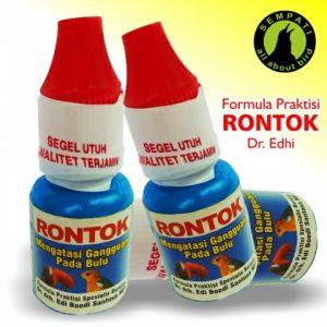 RONTOK DR EDHI