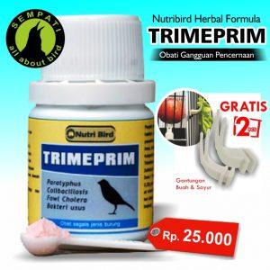 TRIMEPRIME NUTRIBIRD