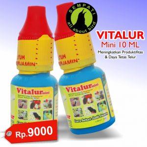 VITALUR MINI