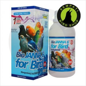 VITAMIN B6 BIOJANNA 260 ML