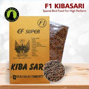 f1 kibasari