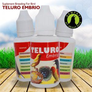 teluro embrio