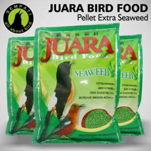 JUARA SEAWEED 1