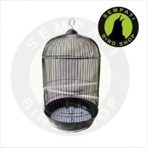 sangkar burung lovebird octagon rp 97rb
