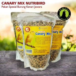 KENARI MIX CANARY MIX NUTRIBIRD