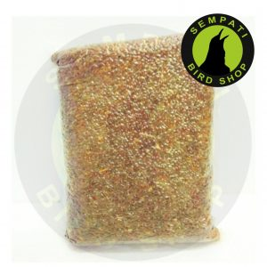 PAAKN LINSEED 1 KG GOES KM
