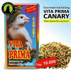 VITA PRIMA CANARY