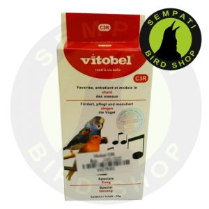VITAMIN VITOBEL C3R