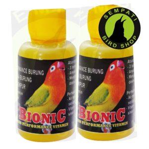 BIONIC 35 ML