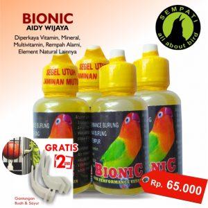 BIONIC 35 ML AIDY WIJAYA