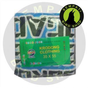 krodong clothing 33x55 ebod