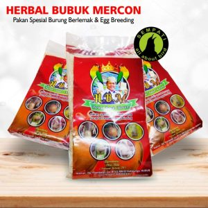 HERBAL BUBUK MERCON