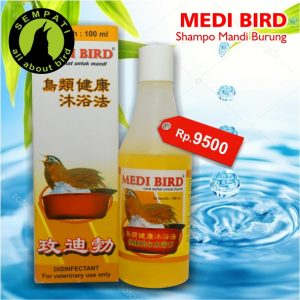 MEDI BIRD
