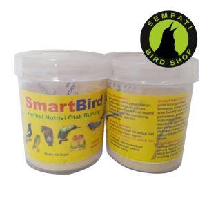obat smartbird burung gacor