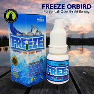 FREEZE ORBIRD
