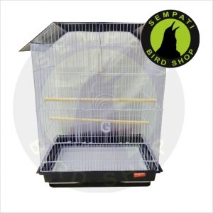 SANGKAR BURUNG Ph 623 GOLDBLEND